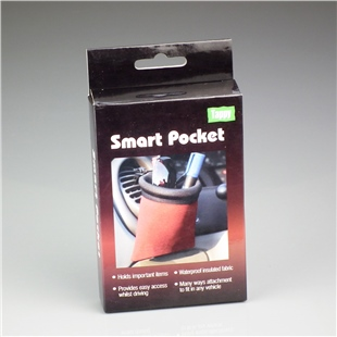 Smart Pocket Araç İçi Kese